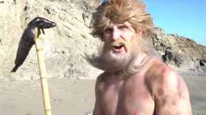 News video: Logan Paul Proves He Hasn't Changed a Bit in First YouTube 'Comeback' Vlog