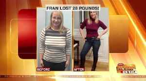 News video: Blend Extra: Drop the Excuses, then Drop the Weight