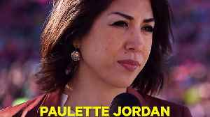 News video: Paulette Jordan Is Making History By Running For Idaho Governor