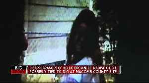News video: Sister and friend of potential victims in Macomb County cold case speak out