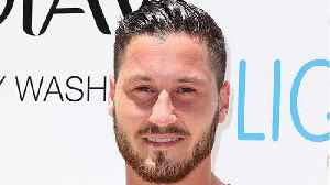 News video: Is Val Chmerkovskiy Ready For Marriage?