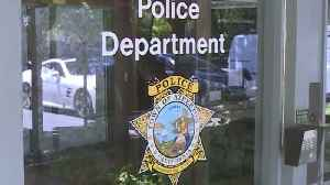 News video: Atherton Police Can't Afford To Live In The Community They Serve