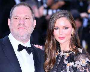 News video: Harvey Weinstein's wife says she was 'terribly naive' about disgraced producer