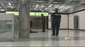 News video: San Francisco Mayor Asks Police For New Approach To BART Station Drug Problems