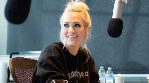News video: Carrie Underwood Gets Candid About Her Face After Scary Accident: 'It Just Wasn't Pretty'
