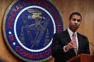 News video: FCC Says Net Neutrality Rules Will Expire in June