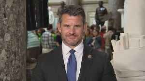 News video: Rep. Kinzinger Says 'Stakes Are High' for Trump-Kim Summit