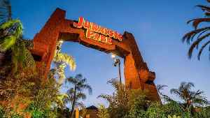 News video: Universal Studios Hollywood's 'Jurassic Park' Ride Is Going Extinct