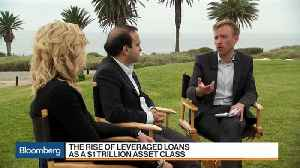 News video: GS Americas Credit Finance Group Co-Heads on Leveraged Loans