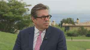 News video: Goldman's Currie Bullish on Oil Due to 'Real Demand'