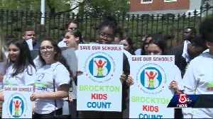 News video: Students rally for education funding reform