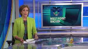 News video: Hacks Against NYC Comptroller, West Point