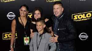 News video: Ray Park