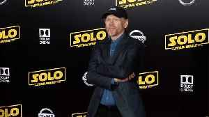 News video: Ron Howard