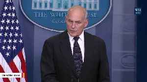 News video: Kelly: Trump 'Somewhat Embarrassed' By Mueller's Russia Probe