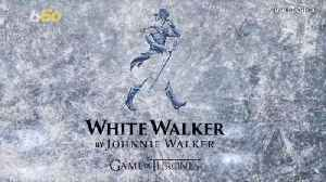News video: The Name Of Johnnie Walker's New 'Game of Thrones' Whiskey Makes Too Much Sense