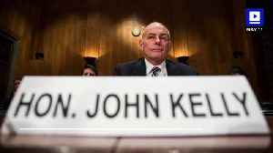 News video: John Kelly: Undocumented Immigrants Lack Skills to Assimilate into U.S. Society