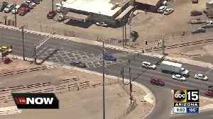 News video: Dangerous Phoenix railroad crossing to be shut down