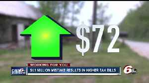 News video: Monroe Co. superintendent's $1.1 million mistake results in tax increase for thousands of taxpayers