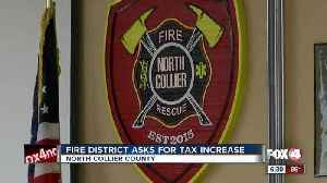 News video: Retirement community blasts proposed fire tax hike