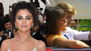 News video: ALL The Justin-Inspired Lyrics In Selena Gomez' NEW Song