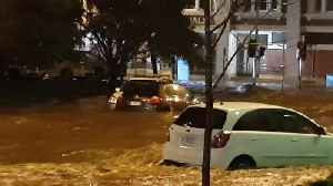 News video: Massive Flash Flooding