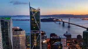 News video: Luxury High-Rise Opens in San Francisco