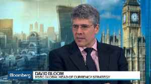 News video: HSBC's Bloom Sees Limit to Dollar Strength