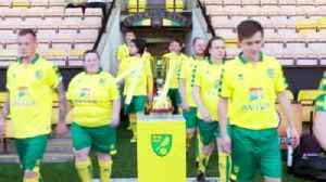 News video: Proud Canaries host inaugural tournament