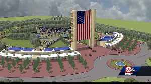 News video: Veterans hope to bring War on Terror Memorial to KC