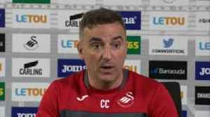 News video: Carvalhal's six-minute defence