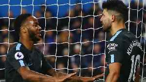 News video: Pep expects City duo to stay