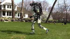 News video: These Boston Dynamics robots have learned some new tricks