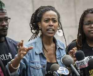 News video: Bob Marley's granddaughter rip cops for 'racial profiling' after robbery claim at Calif. Airbnb