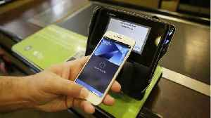 News video: Goldman Sachs And Apple Reportedly Creating A Credit Card