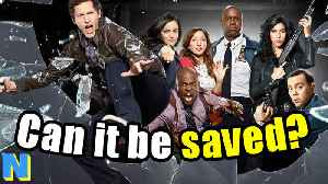 News video: Could Hulu Save Brooklyn Nine Nine From Cancellation? | NW News