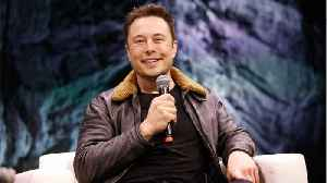 News video: Elon Musk's Company Hosts Free Underground Tunnel Rides