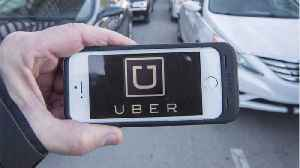 News video: U.S. Court Revives Challenge to Seattle's Uber, Lyft Driver Union Law