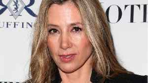 News video: Mira Sorvino Exits CBS's The Code