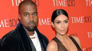 News video: Kanye West Had Anxiety After Kim's Paris Robbery