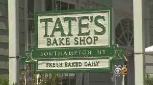 News video: Tate's Bake Shop Looks To Future After Selling To Oreo Owner