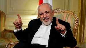 News video: Iran Foreign Minister On Mission To Save Nuclear Deal