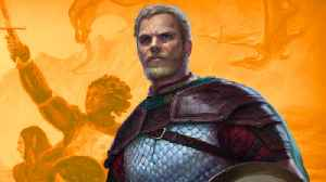 News video: Pillars Of Eternity Is Both A Weird And Familiar RPG