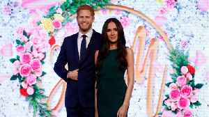 News video: Prince Harry And Meghan Markle's Wedding Is Next Week