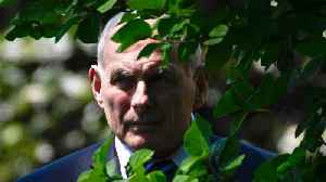 News video: John Kelly Backtracks 'Embarrassed' Comment