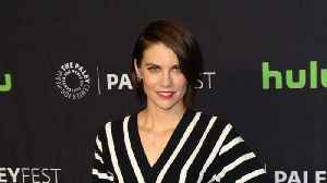News video: Lauren Cohan's 'Whiskey Cavalier' Picked Up By ABC