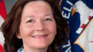 News video: Haspel's Likely Nod For CIA Chief A Crushing Defeat For Human Rights Advocates