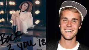News video: Fans Think Selena Gomez Is Sending Justin Bieber a Message With Song