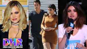 News video: Khloe Kardashian SPOTTED With Tristan Thompson (DHR)