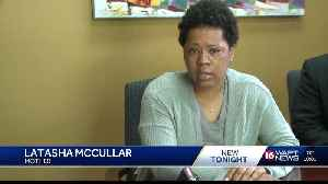 News video: A mother's plea to help find driver that killed son
